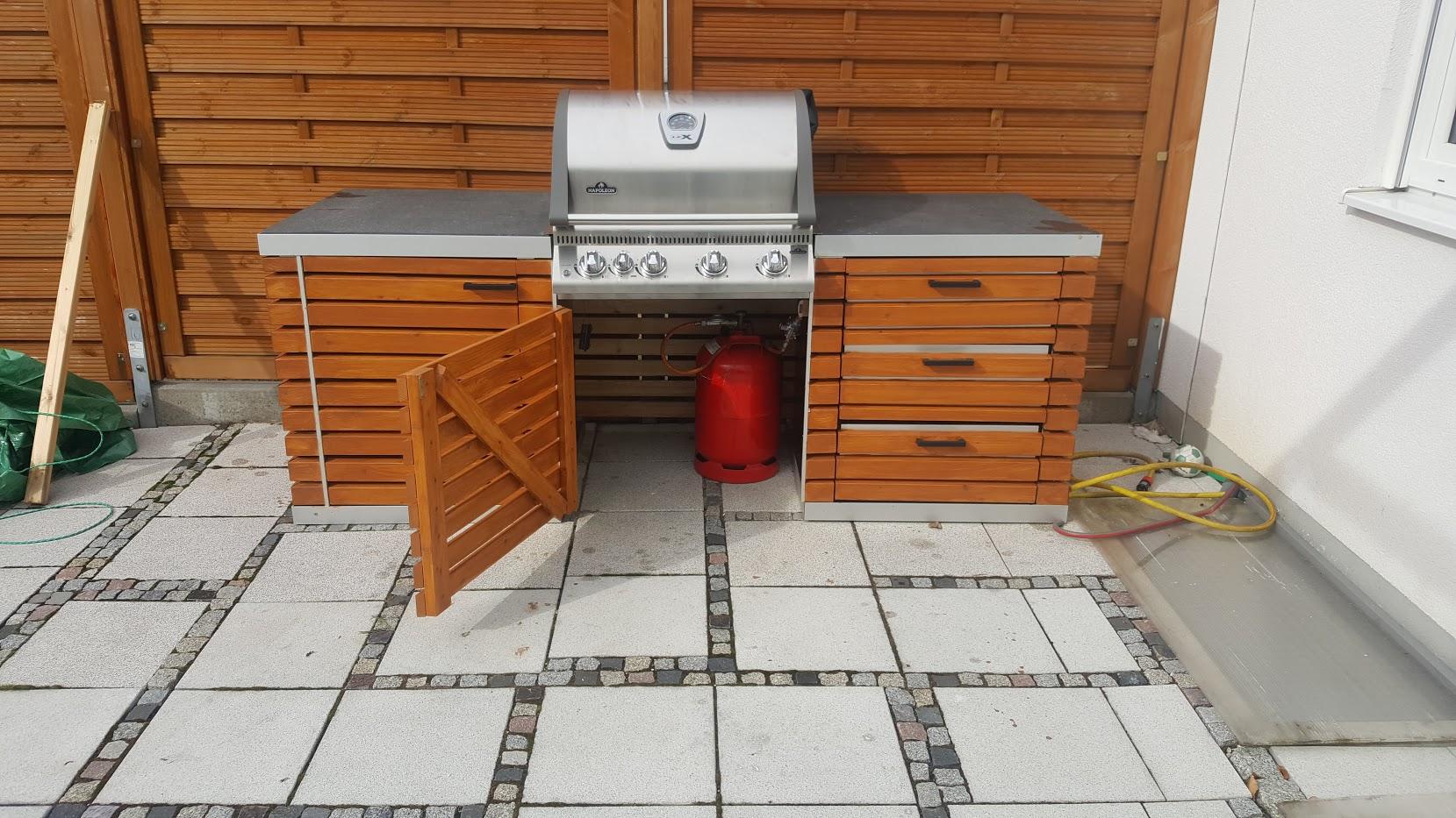 Nett Kleine Küche Erneuerungspreis Fotos - Küchen Design Ideen ...