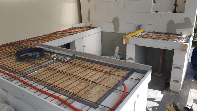 Outdoor Küche Arbeitsplatte Gießen : Von arbeitsplatte zur outdoor küche grillforum und bbq