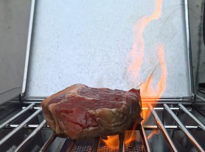 Rösle Gasgrill G4 Test : Neuer grill rösle videro g s grillforum bbq und grillforum