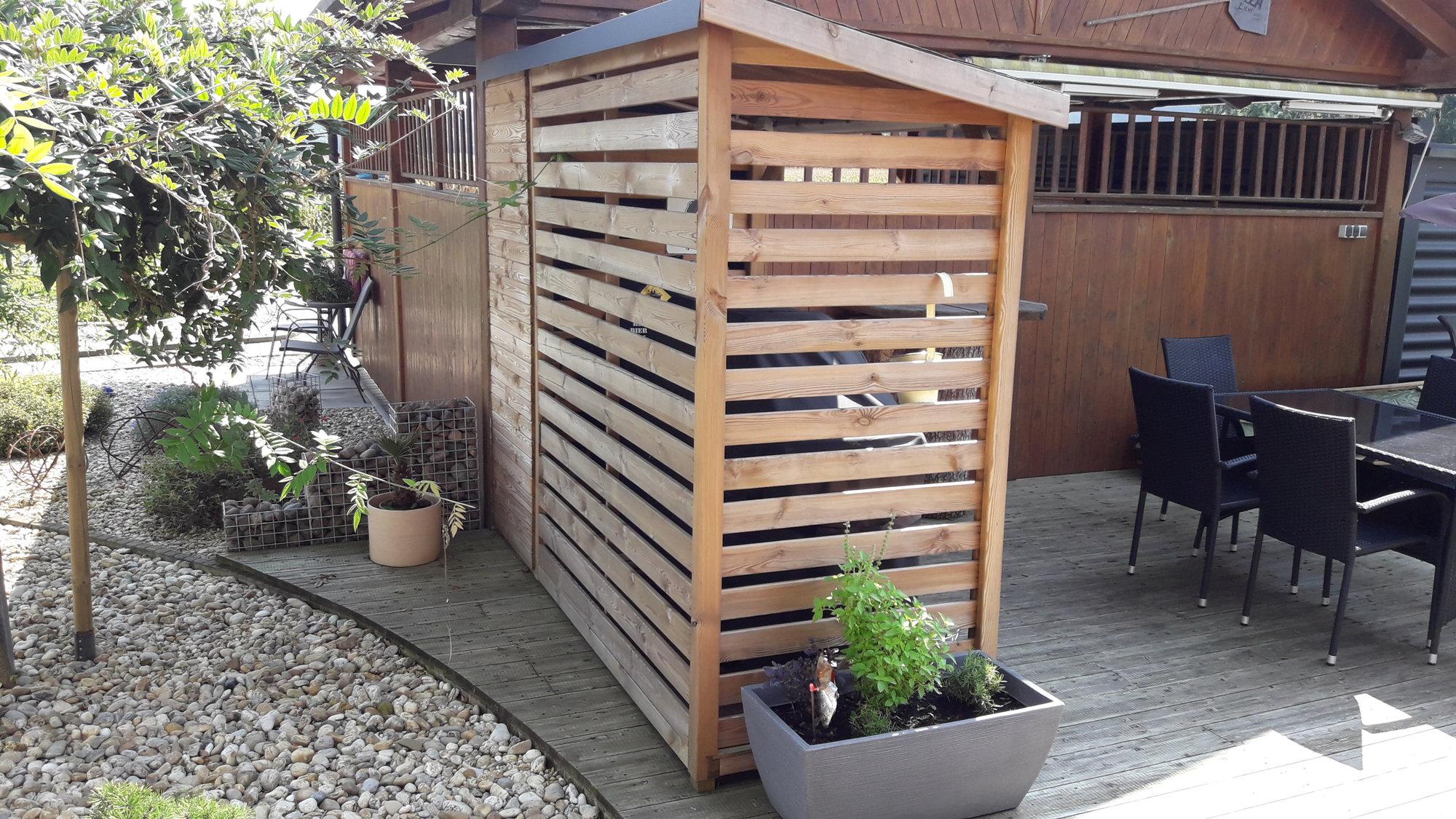 Outdoorküche Mit Spüle Lösen : Bau einer outdoorküche projekt  grillforum und bbq