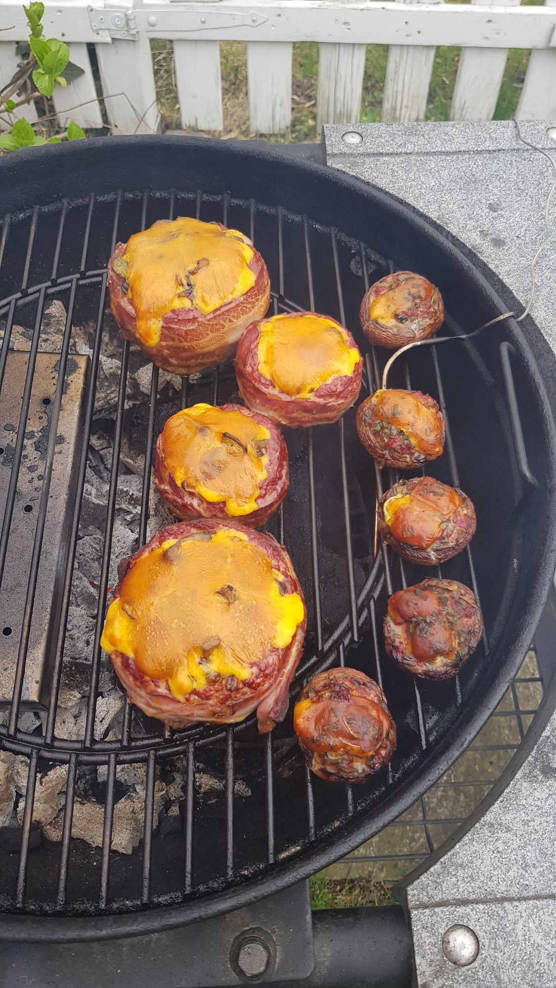 Bembel Burger