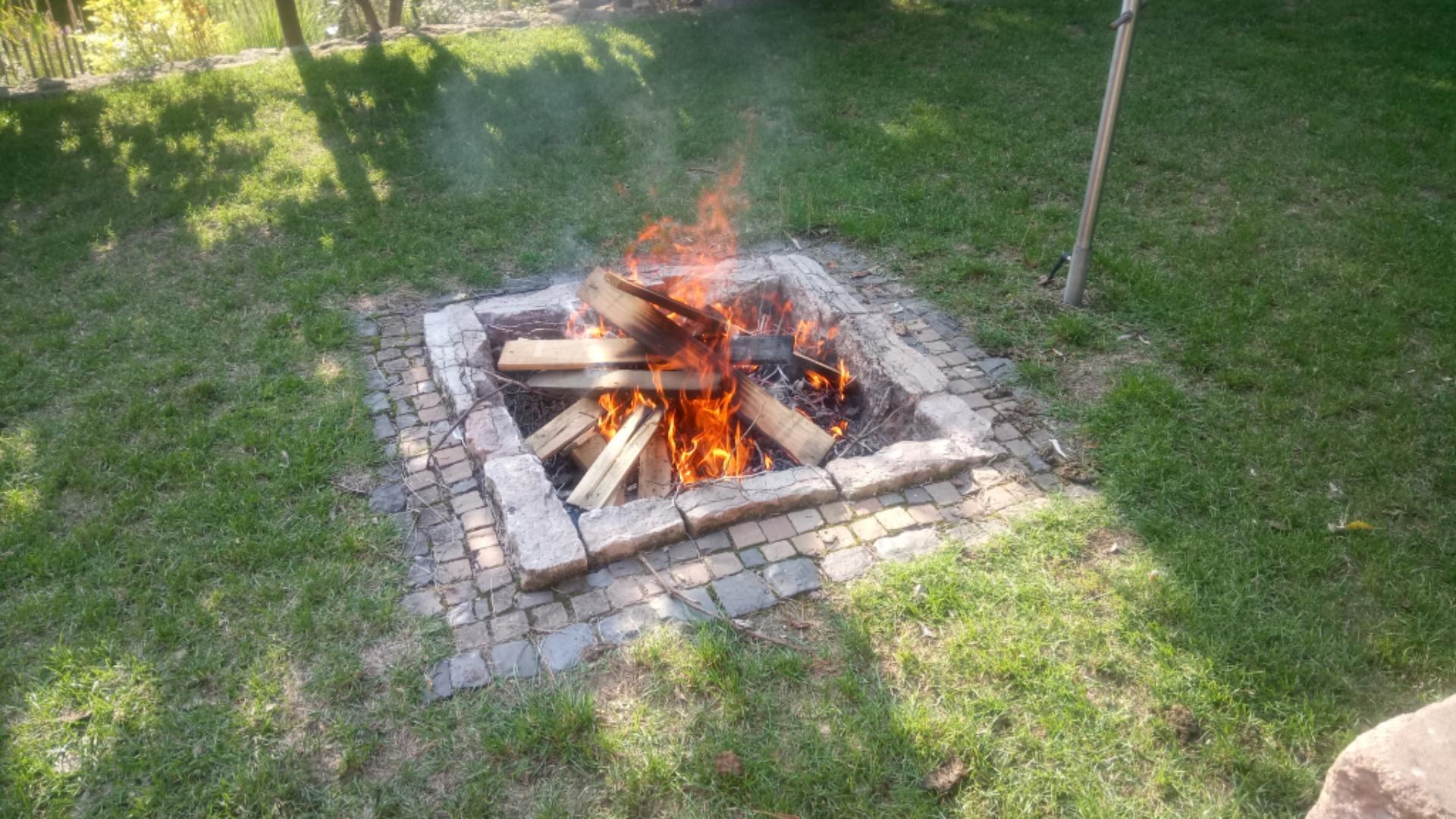 Mochte Eine Feuerstelle Bauen Grillforum Und Bbq Www Grillsportverein De