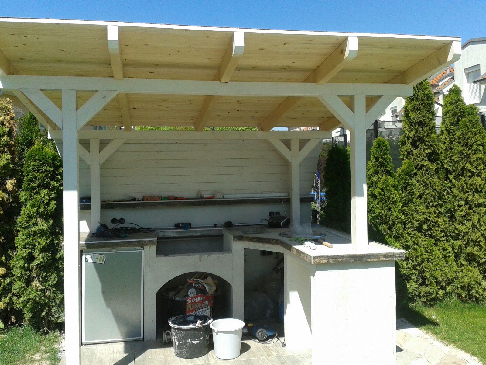 Outdoor Küche Grillsportverein : Outdoor küche eigenbau grillforum und bbq grillsportverein
