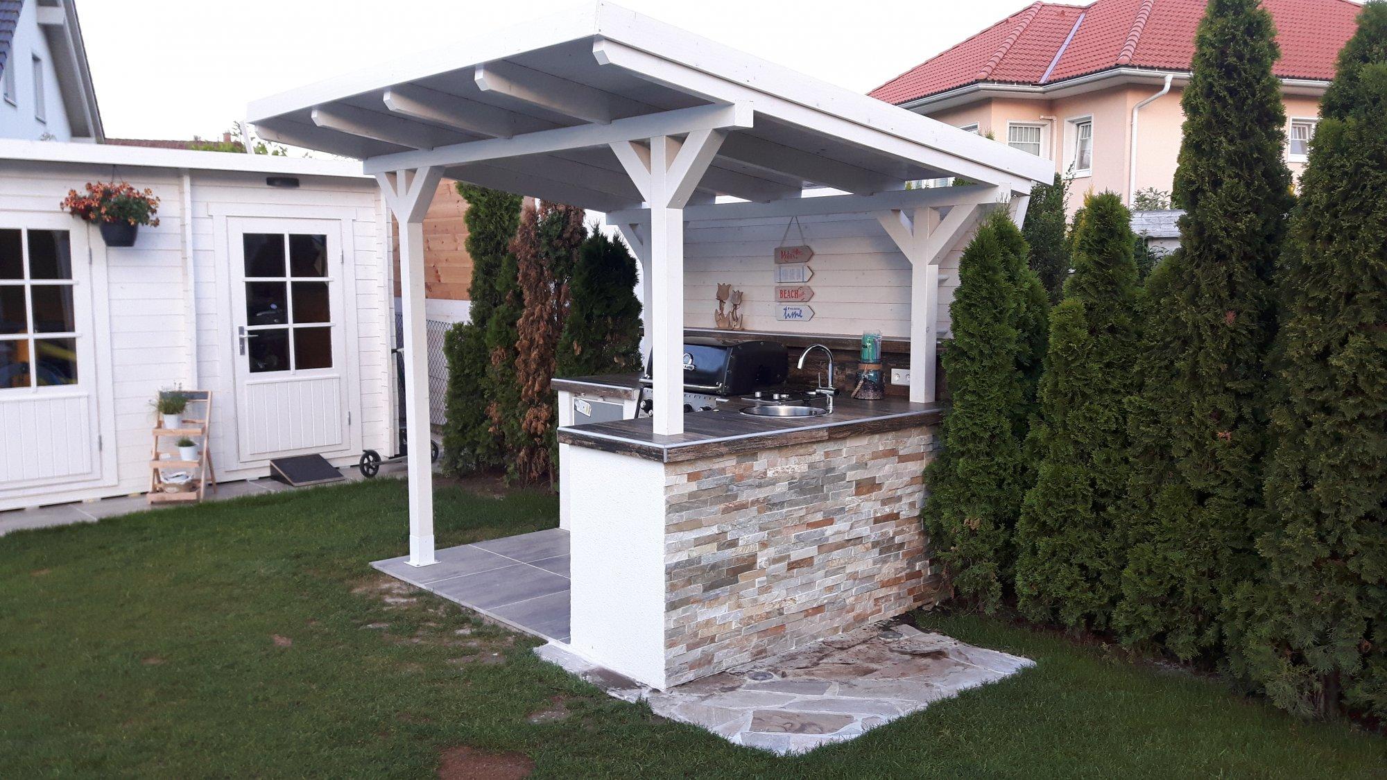 Outdoor Küche Selber Bauen Forum : Outdoor küche selber bauen forum