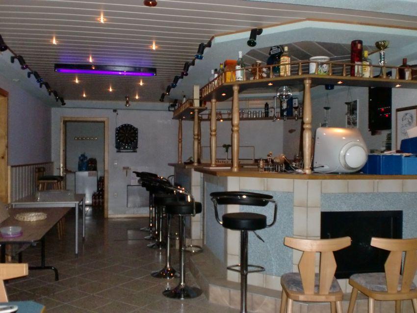 Zeigt her eure theke bar grillforum und bbq - Kellerbar ideen ...
