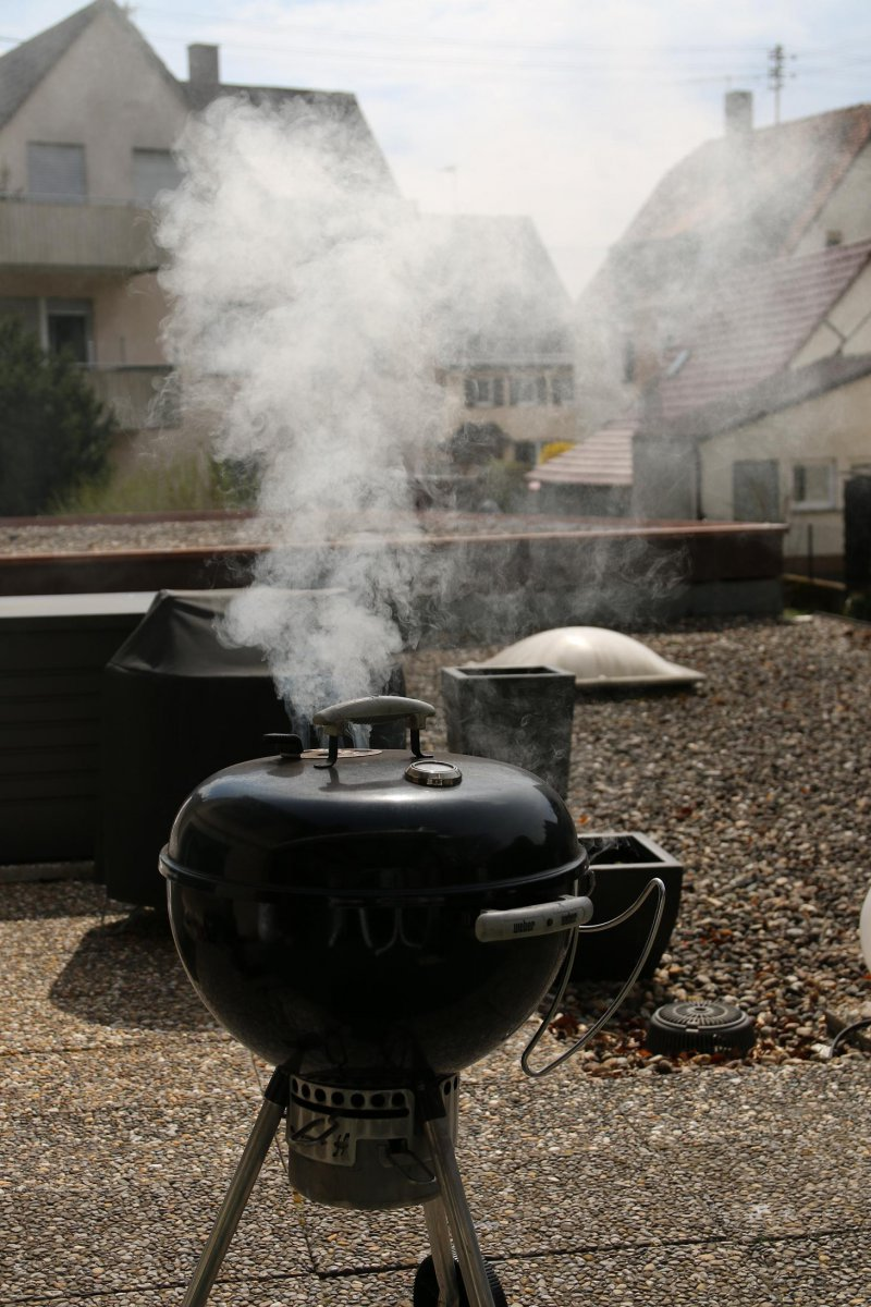 35 Grill raucht.JPG