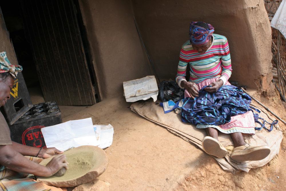38 Lesotho Ribaneng Schnupftabak.jpg