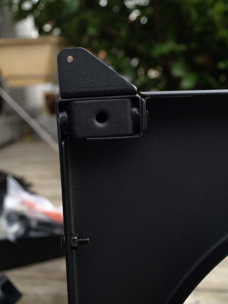 burny gasgrill signum 330 schwarz im test grillforum und bbq. Black Bedroom Furniture Sets. Home Design Ideas