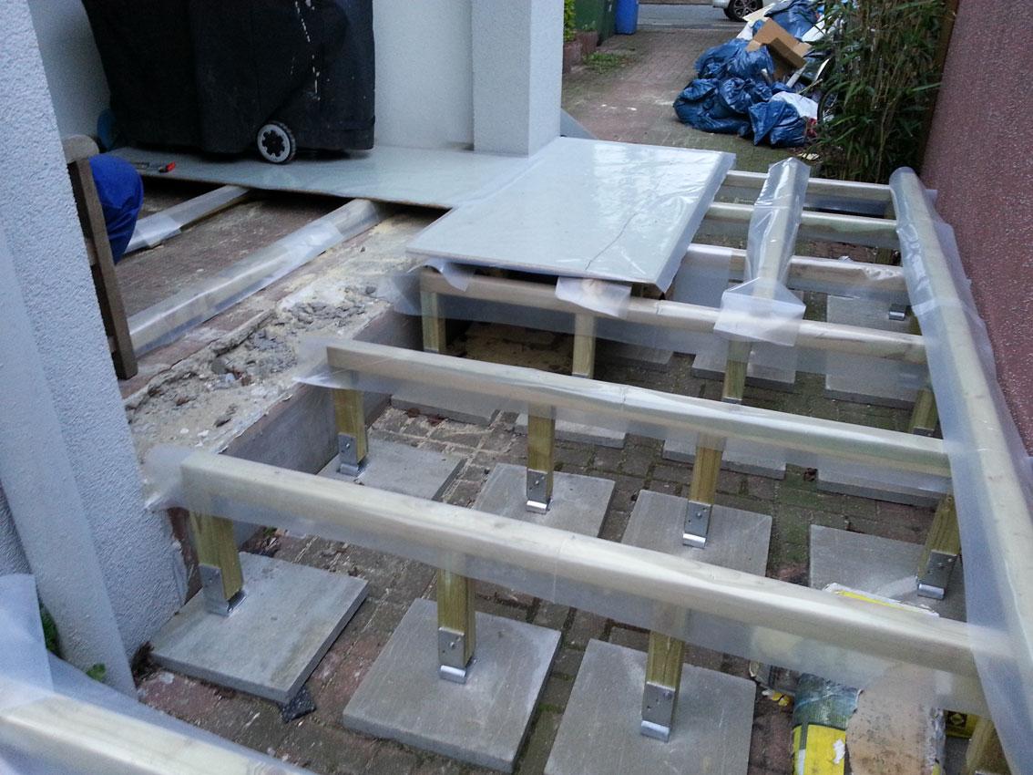 fundament f r terrasse seite 2 grillforum und bbq. Black Bedroom Furniture Sets. Home Design Ideas