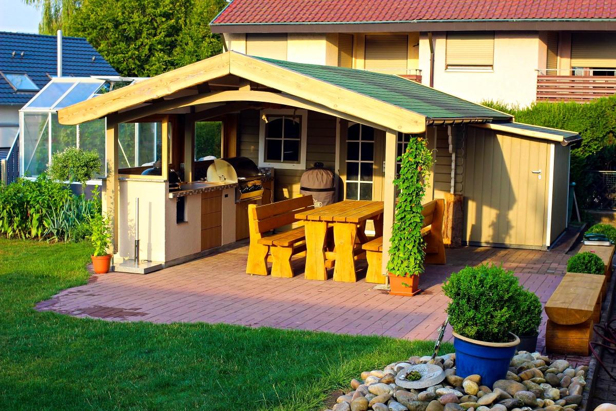 Grillsportverein Outdoorküche : Zeigt her eure outdoorküchen seite 2 grillforum und bbq www