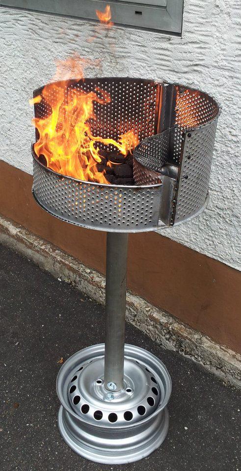 waschmaschinen grill grillforum und bbq. Black Bedroom Furniture Sets. Home Design Ideas