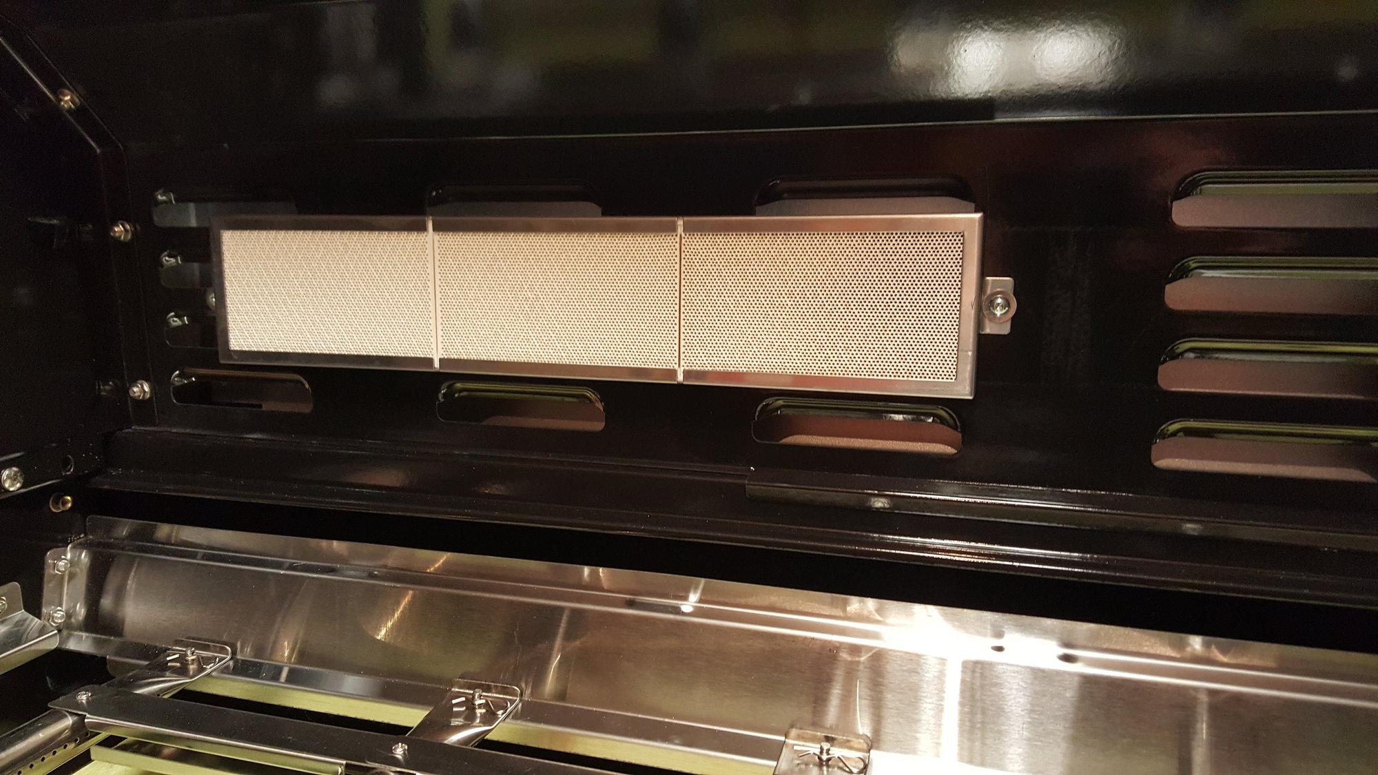 Rösle Gasgrill Oder Weber : Gasgrill mit infrarotbrenner u vor nachteile u top im vergleich