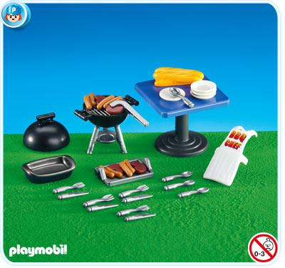 playmobil kugelgrill grillforum und bbq www