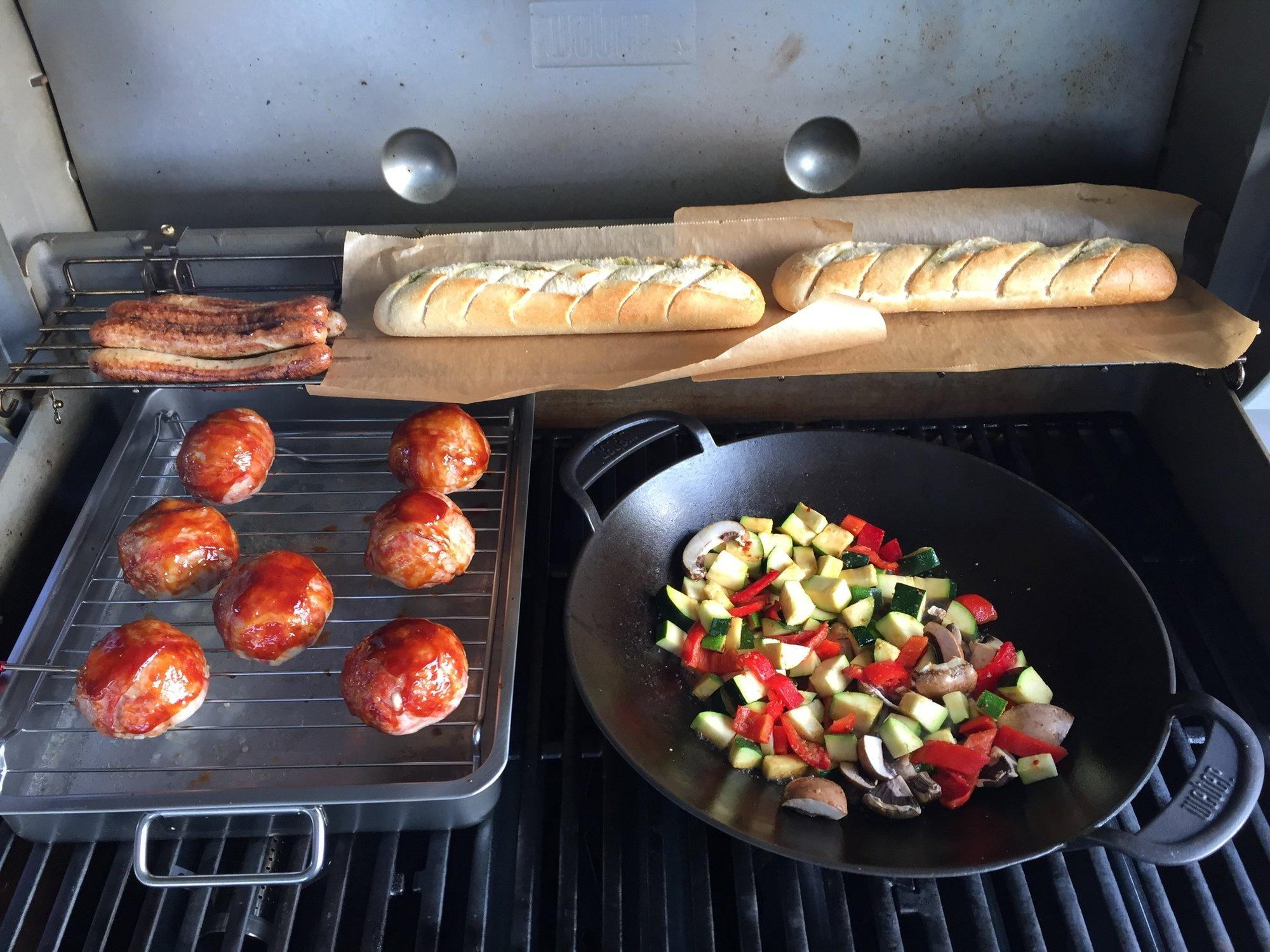 Weber Elektrogrill Grillplatte : Suche guten wok und grillplatte grillforum und bbq