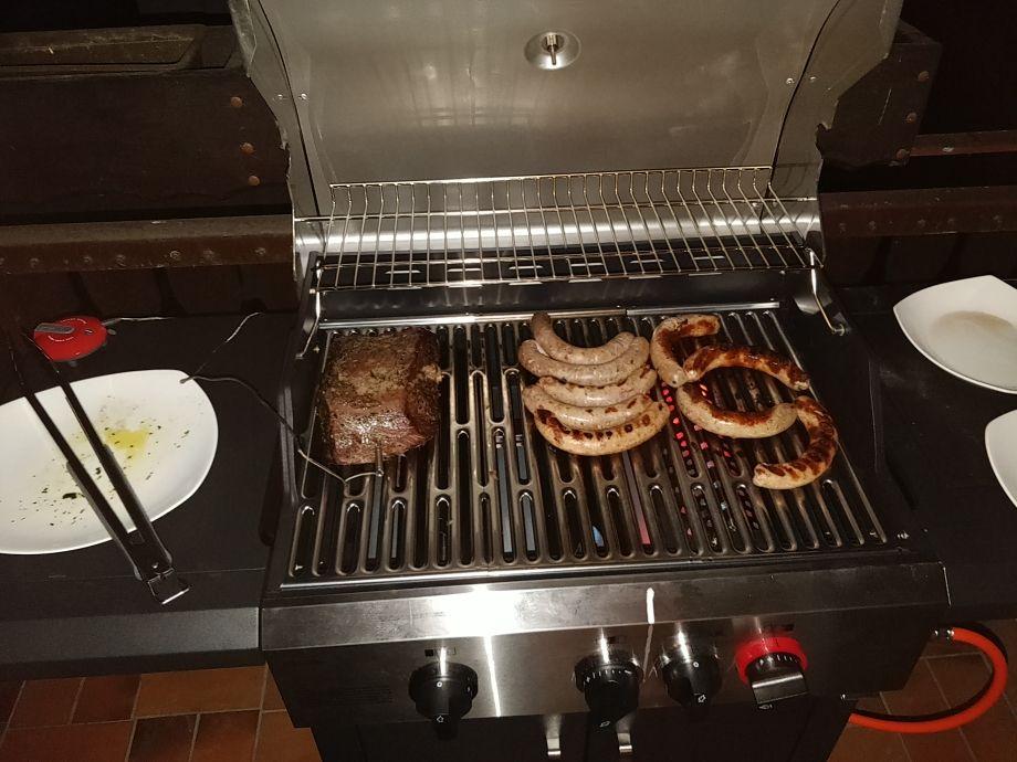Aldi Gasgrill Mai : Weber go anywhere gasgrill im test grill