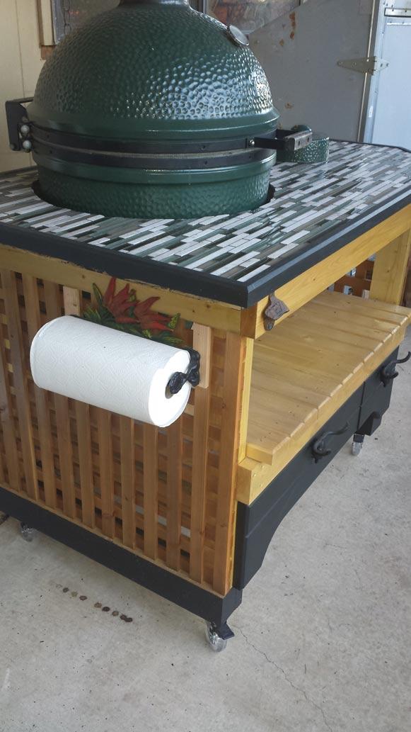 a Eigenbau Kochstation k Tisch gefliesst 15  bc59bcd62246146fc347052fb0fda2.jpg
