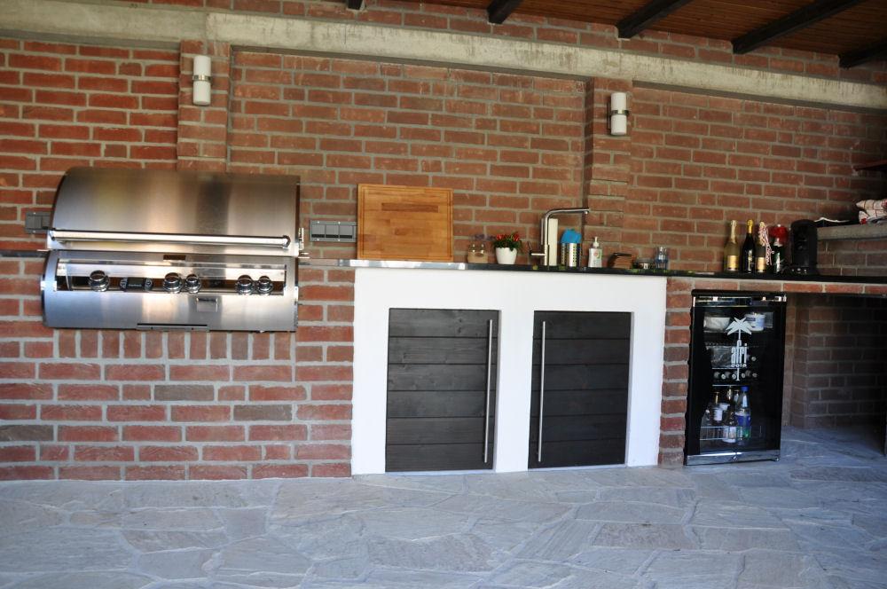 Outdoor Küche Selber Bauen Grillsportverein : Die mämmis bauen einen neuen grillsportplatz mit monolith und fire