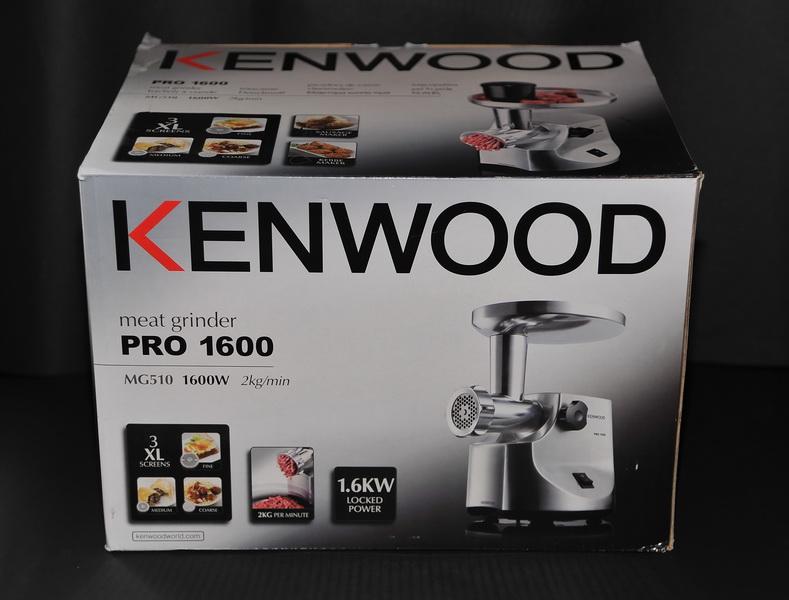 kenwood mg 510 fleischwolf grillforum und bbq www. Black Bedroom Furniture Sets. Home Design Ideas