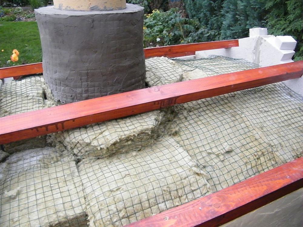 projekt steinbackofenbau ist angelaufen seite 4 grillforum und bbq. Black Bedroom Furniture Sets. Home Design Ideas