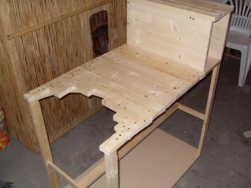 bautagebuch tikigrillwagen grillforum und bbq. Black Bedroom Furniture Sets. Home Design Ideas