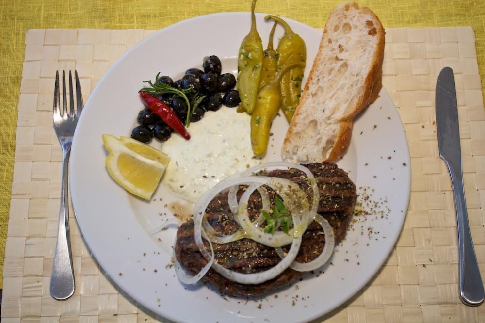 Zypriotischer Käse
