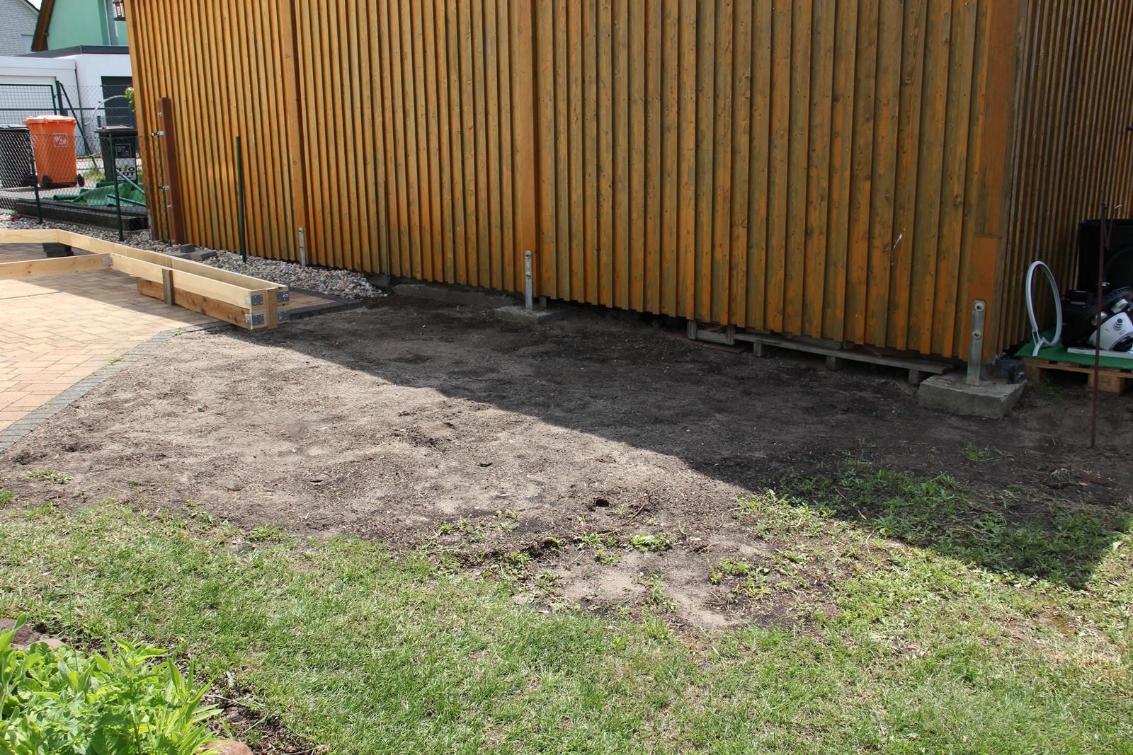 dmmung aus polen awesome betongarage aus polen with. Black Bedroom Furniture Sets. Home Design Ideas