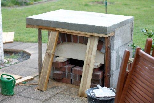 hybrid grillbackofen grillforum und bbq www. Black Bedroom Furniture Sets. Home Design Ideas