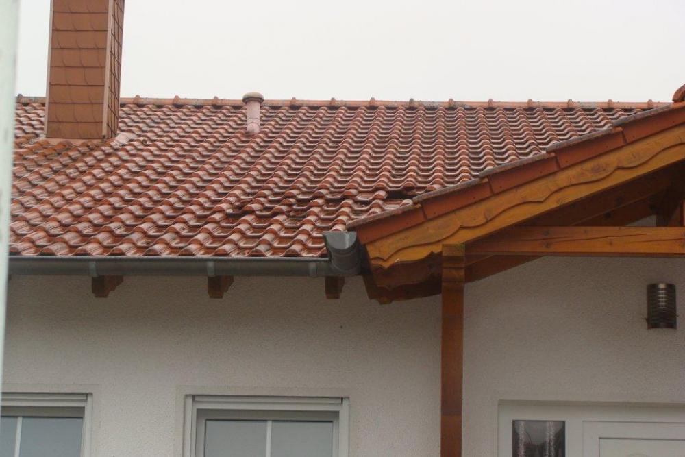 ich hab ein loch im dach grillforum und bbq www. Black Bedroom Furniture Sets. Home Design Ideas