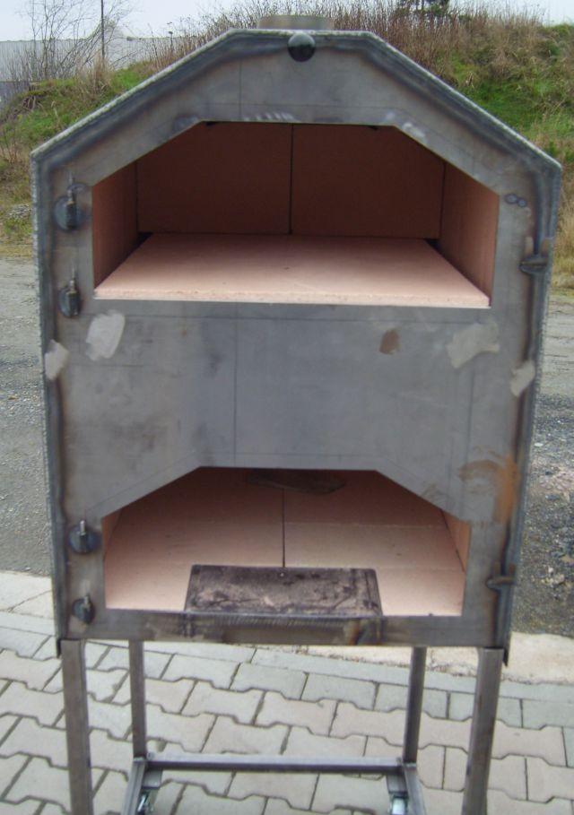 Projekt Holzbackofen in Eigenbau | Grillforum und BBQ - www ...