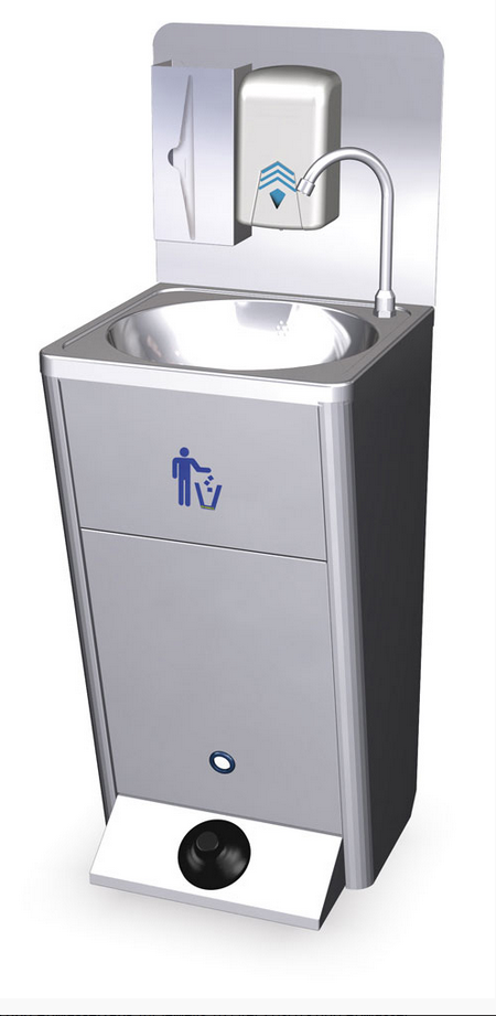 Bevorzugt Mobiles Handwaschbecken   Seite 3   Grillforum und BBQ - www GO88