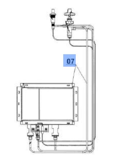 selbstbau eines oberhitze grills seite 17 grillforum. Black Bedroom Furniture Sets. Home Design Ideas