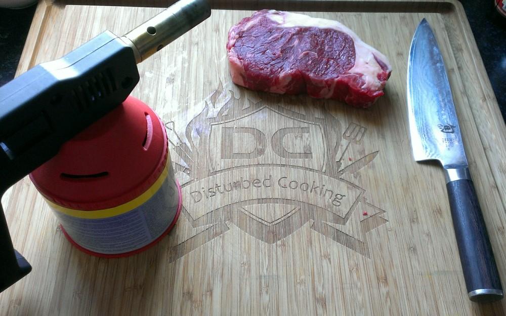 perfektes steak ohne grill und ohne pfanne grillforum. Black Bedroom Furniture Sets. Home Design Ideas