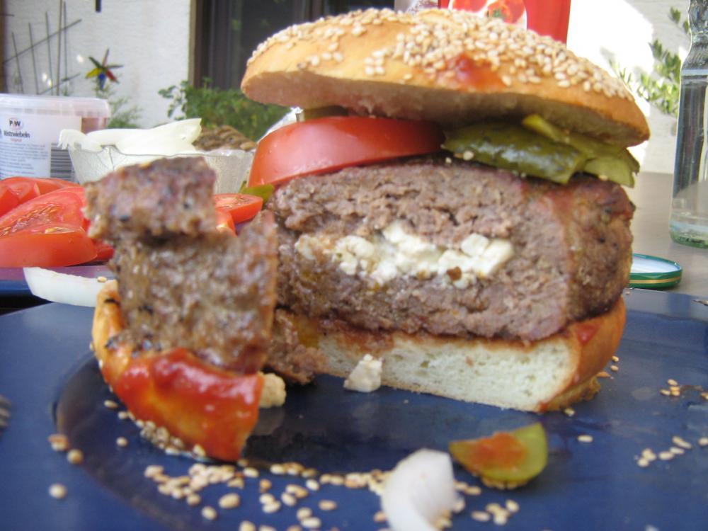 wochenend burger grillforum und bbq. Black Bedroom Furniture Sets. Home Design Ideas