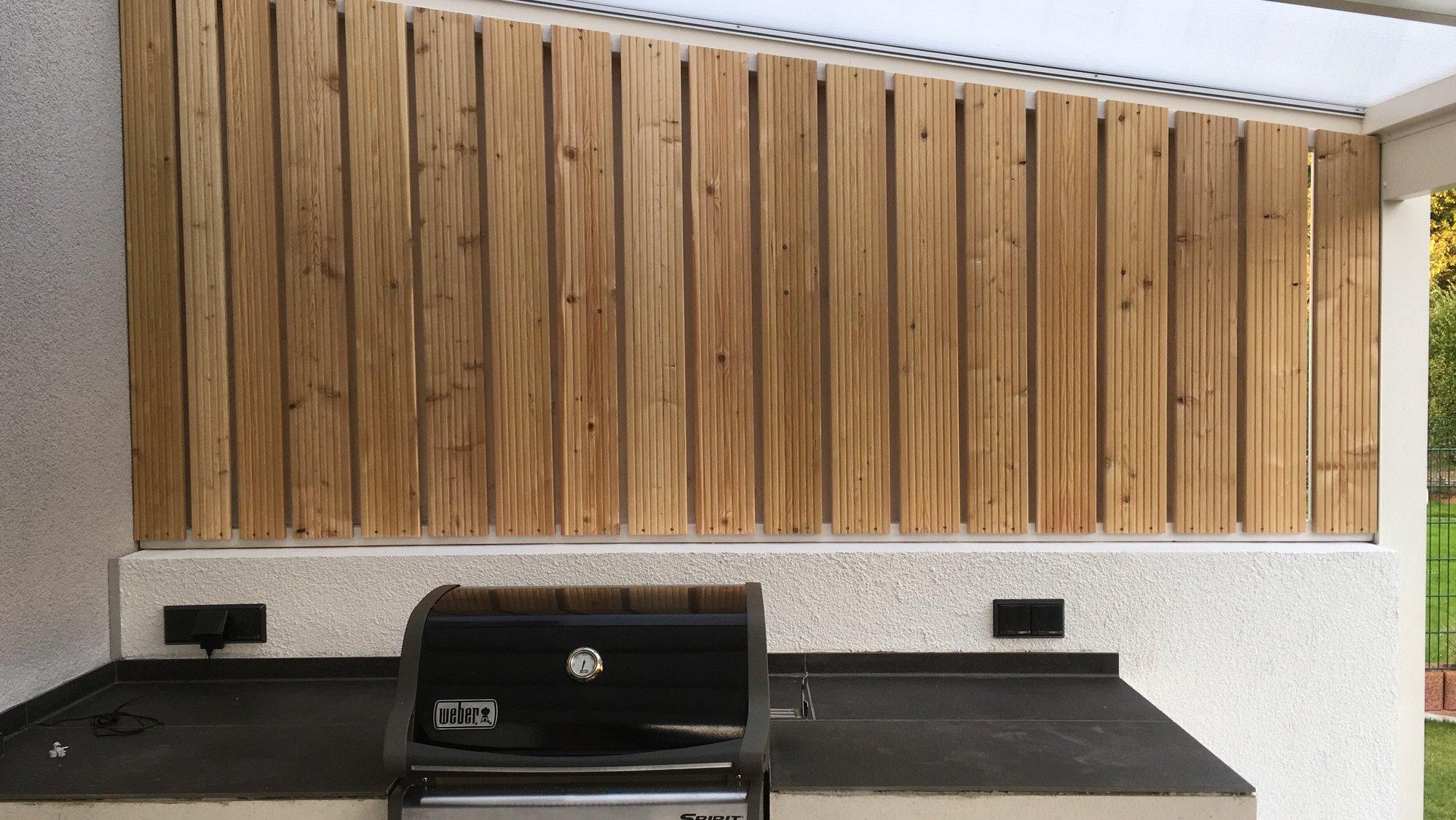 Weber Outdoor Küche Bauen : Outdoor küche selber bauen forum außenküche mit integriertem
