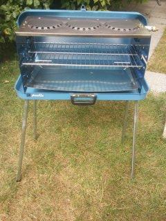 koffer gas grill grillforum und bbq www. Black Bedroom Furniture Sets. Home Design Ideas