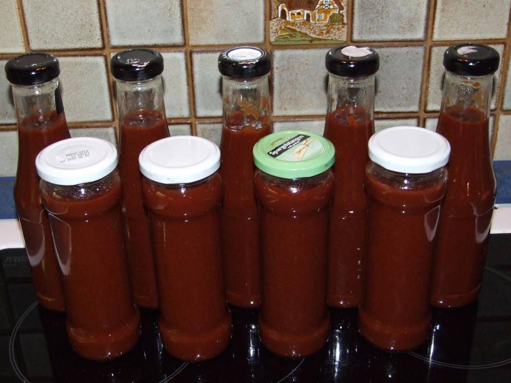 sweet chili sauce und sambal grillforum und bbq. Black Bedroom Furniture Sets. Home Design Ideas