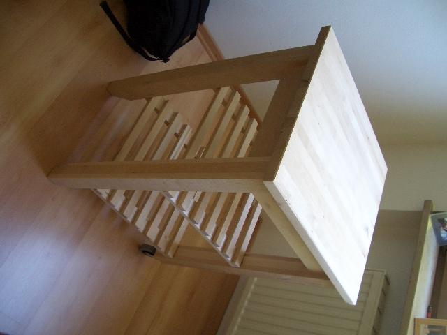 grilltisch f r otg57 pimp my ikea bekv m grillforum und bbq. Black Bedroom Furniture Sets. Home Design Ideas