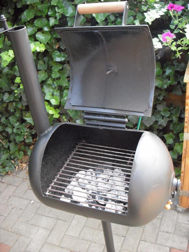low budget smoker seite 3 grillforum und bbq www. Black Bedroom Furniture Sets. Home Design Ideas