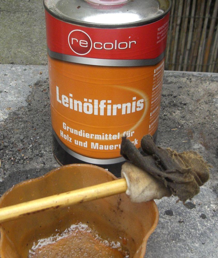 Terrassenofen Aus Bauchiger Gasflasche Grillforum Und Bbq Www