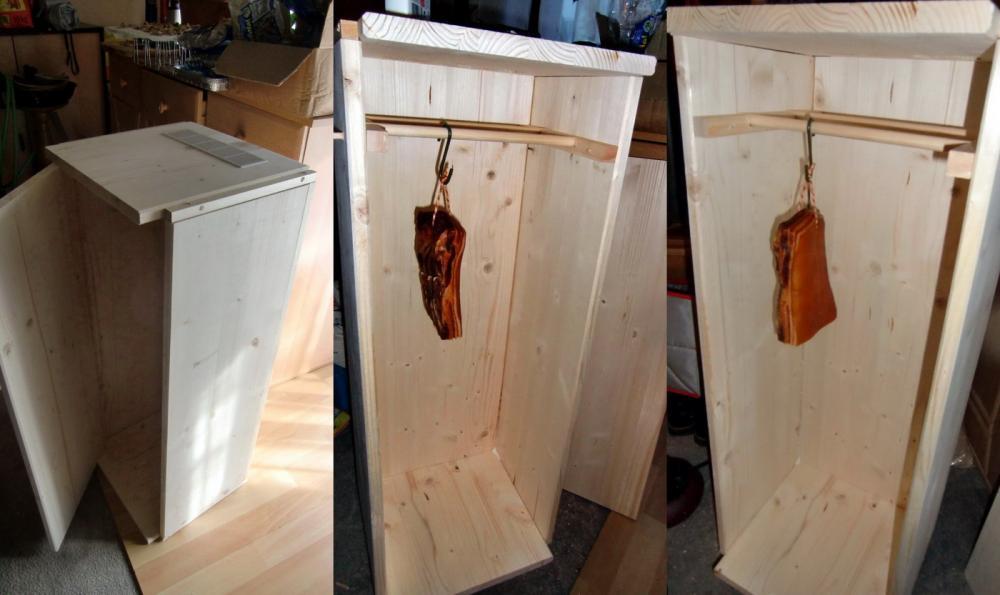 flurgarderobe selbst gebaut hakenleiste schuhbank einrichten mobiliar hundeh tte selbst gebaut. Black Bedroom Furniture Sets. Home Design Ideas