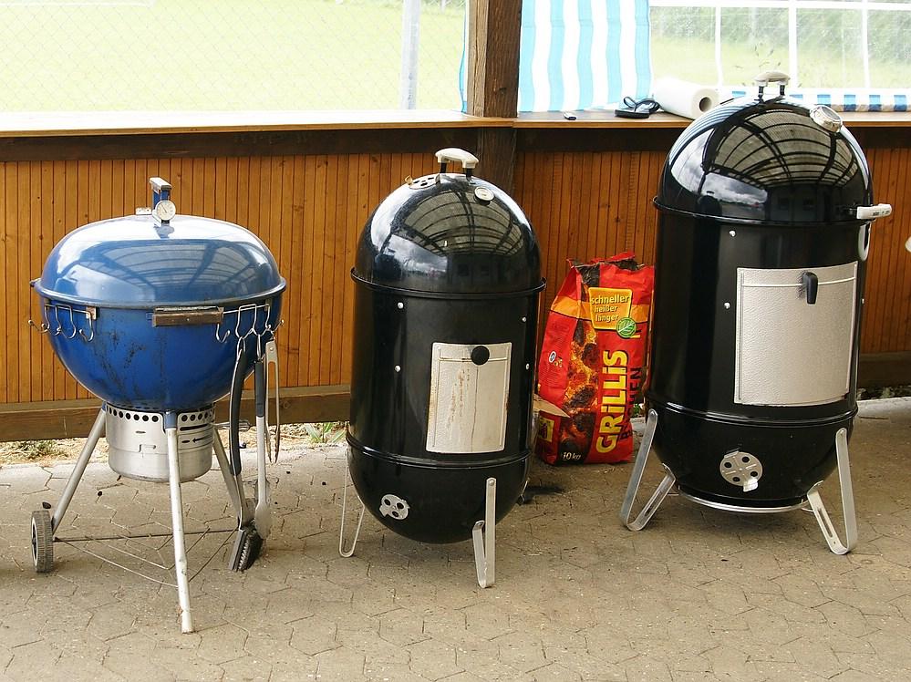 weber smokey mountain cooker 47 oder 57 grillforum und bbq. Black Bedroom Furniture Sets. Home Design Ideas