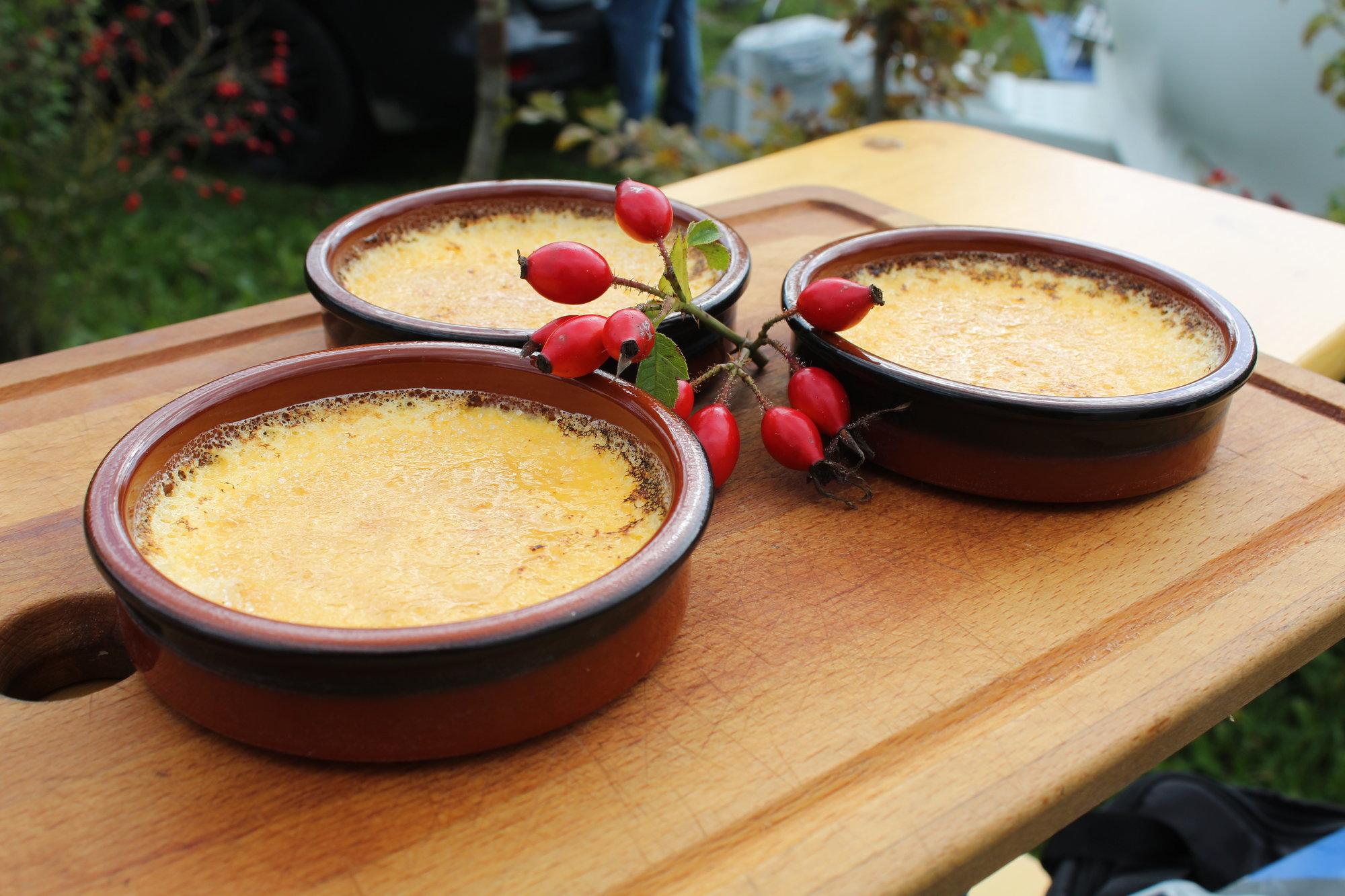 Creme brulee Teller Desert (1).JPG