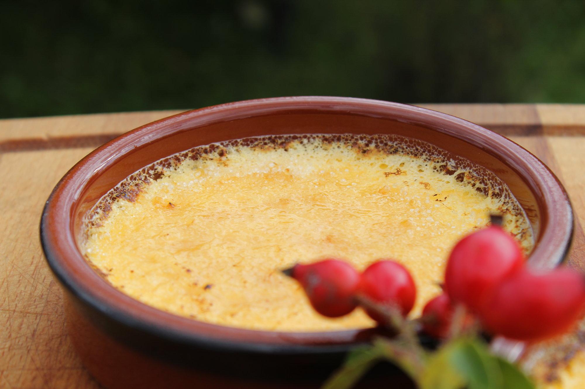 Creme brulee Teller Desert (2).JPG