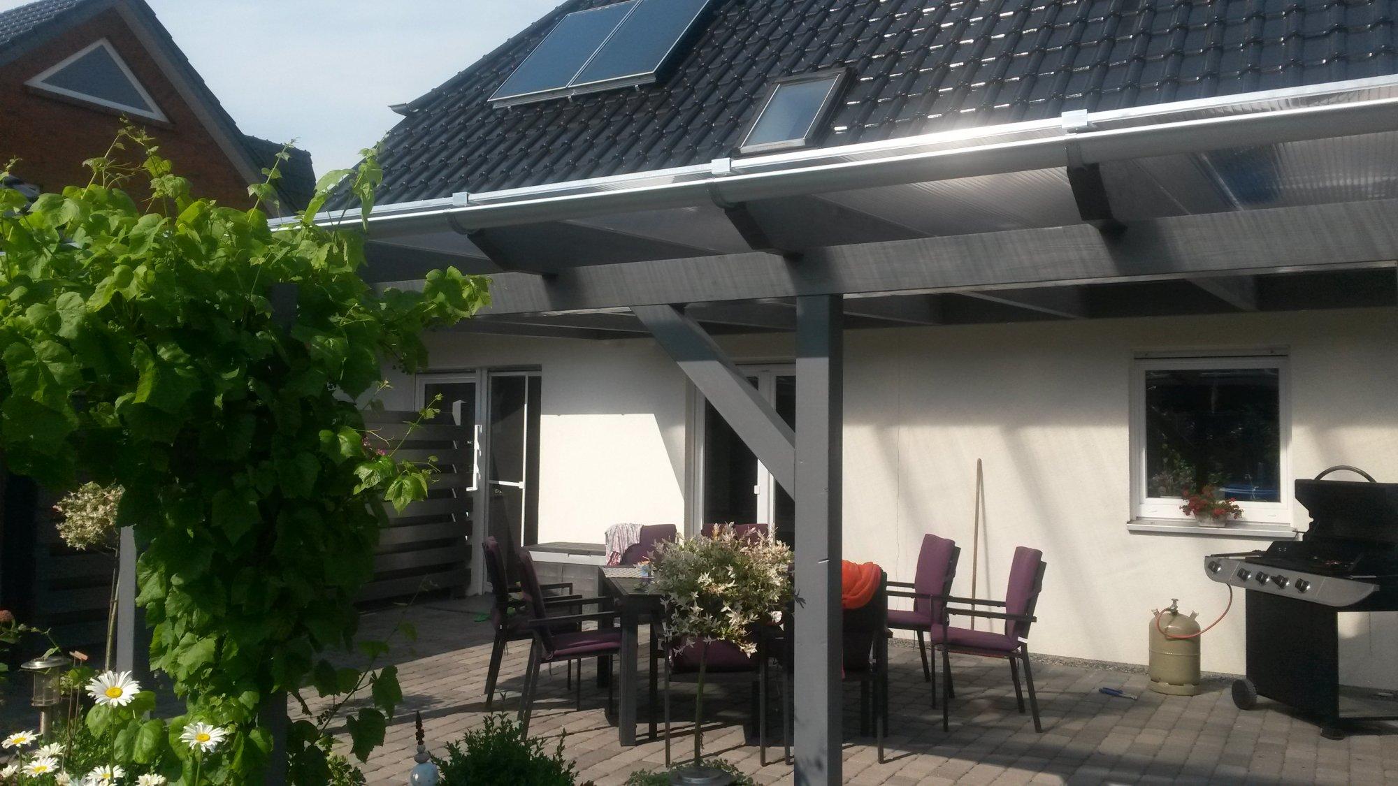 Outdoorküche Mit Spüle Lösen : Outdoorküche terrasse hilfe bauthread grillforum und bbq