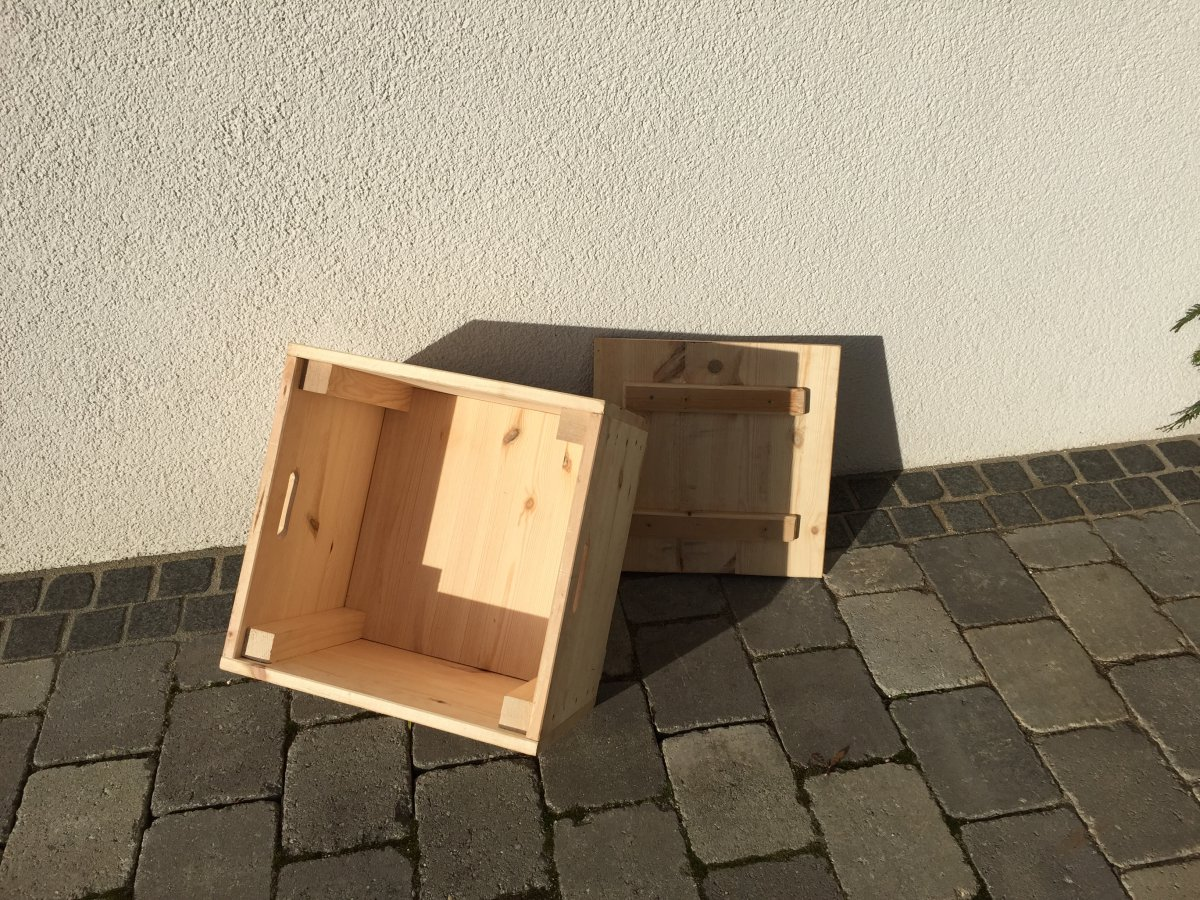 do kiste aus holz grillforum und bbq. Black Bedroom Furniture Sets. Home Design Ideas