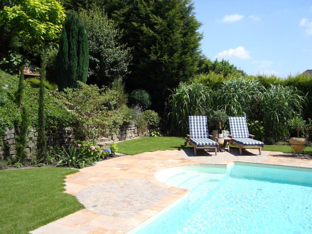 Garten neu gestalten grillforum und bbq www for Garten neu gestalten
