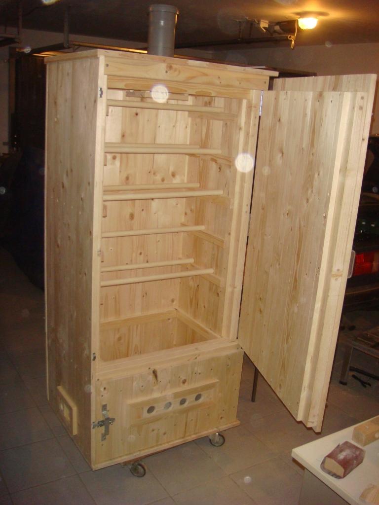 holzr ucherofen gsv gemeinschaftsprojekt seite 4 grillforum und bbq. Black Bedroom Furniture Sets. Home Design Ideas