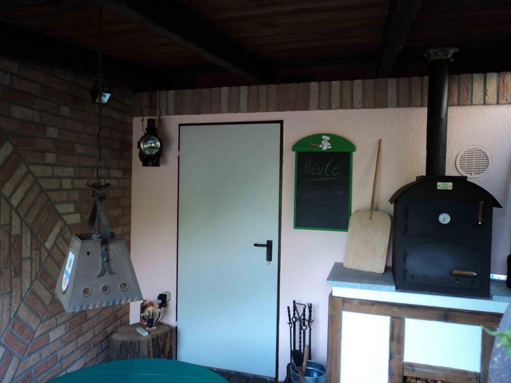 Außenküche Mit Holzbackofen : Wwoo portfolio mit unterschiedlichen kombinationsvarianten