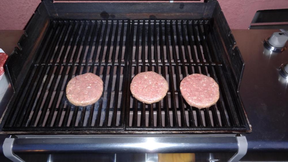 image Burger machen doch geil