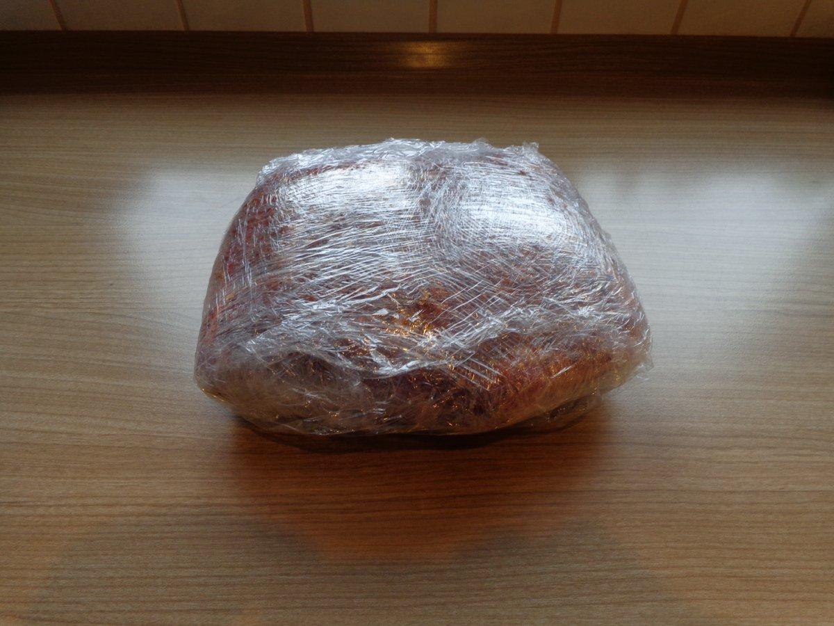 Pulled Pork Gasgrill Texas Krücke : Pulled pork mit texas krücke grillforum und bbq